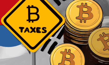 tax laws on cryptocurrency